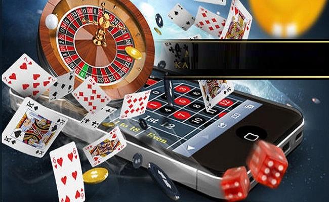 Menentukan Situs Judi Casino Online Resmi Terbaik Saat Ini